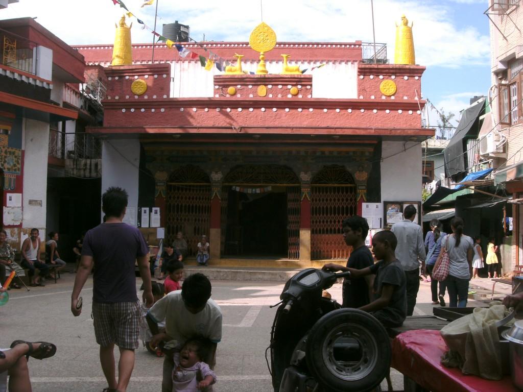 Image result for Majnu Ka Tilla pictures