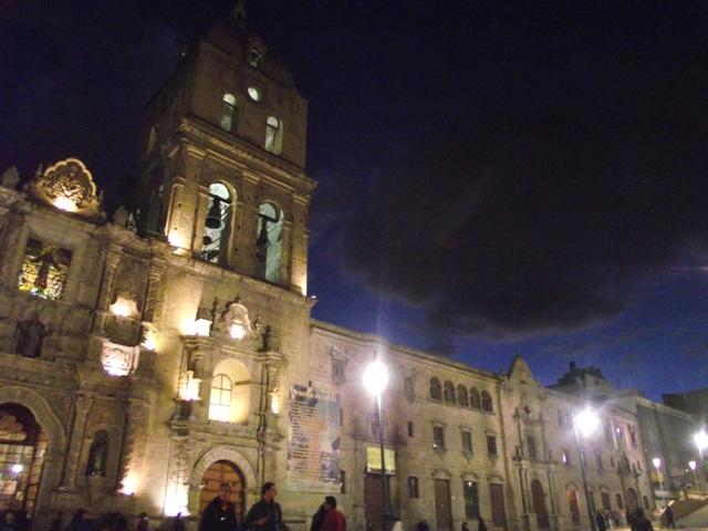 La Paz on a Budget