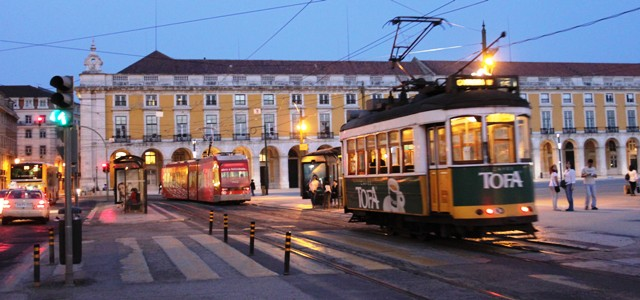 Nightlife Lisbon