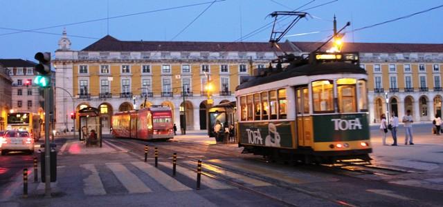 Nightlife Lisbon