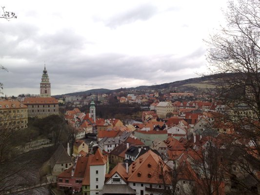 Cesky Krumlov On A Budget Here Are 4 Great Tips