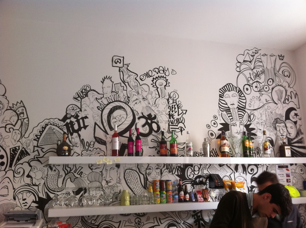 Equity Point Hostel, Lisbon – Reviewed