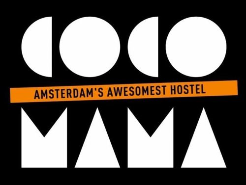 The next luxury hostel? I'm off to Cocomama, Amsterdam