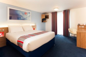 Flying early from Gatwick? Why not book an airport hotel