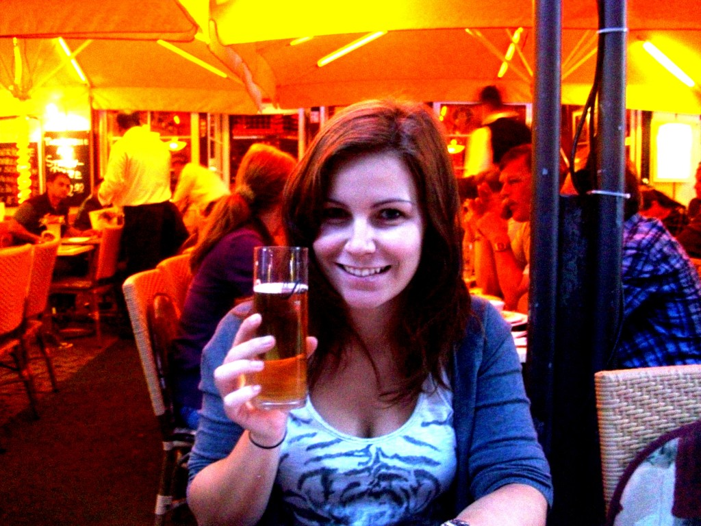Cologne- Travels With my Mum, Part II