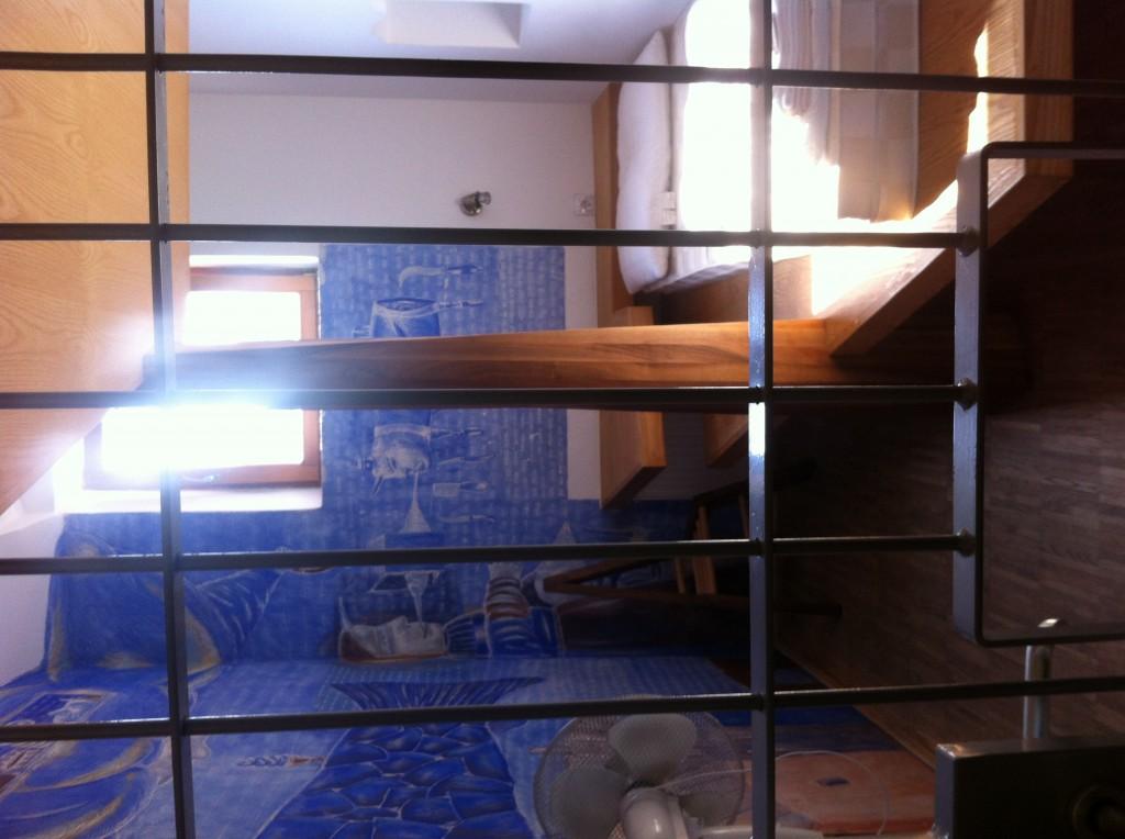 Hostel Celica, Ljubljana- Luxury Hostel in a former prison? -