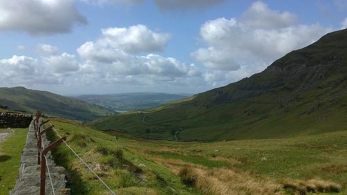 Stunning Lake District