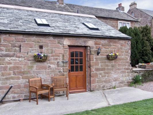 Dufton Hall Cottage