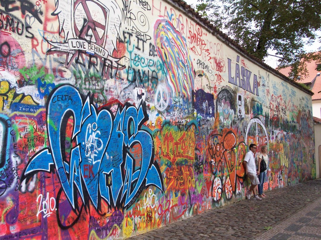 Prague – Travels with my Mum, Part III