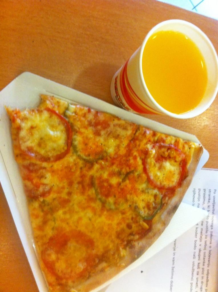 Pizzeria Sestinka