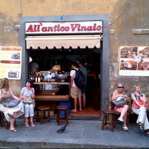 Cheap Eats Guide to Florence