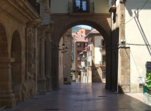 Oviedo Spain's Natural Paradise