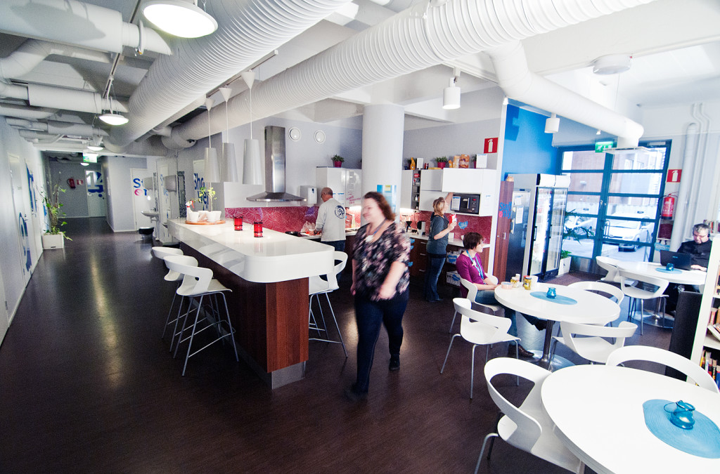 Dream Hostel, Tampere reviewed