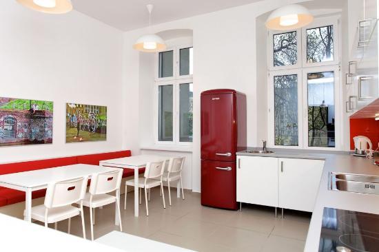 Grampa's Hostel, Wroclaw