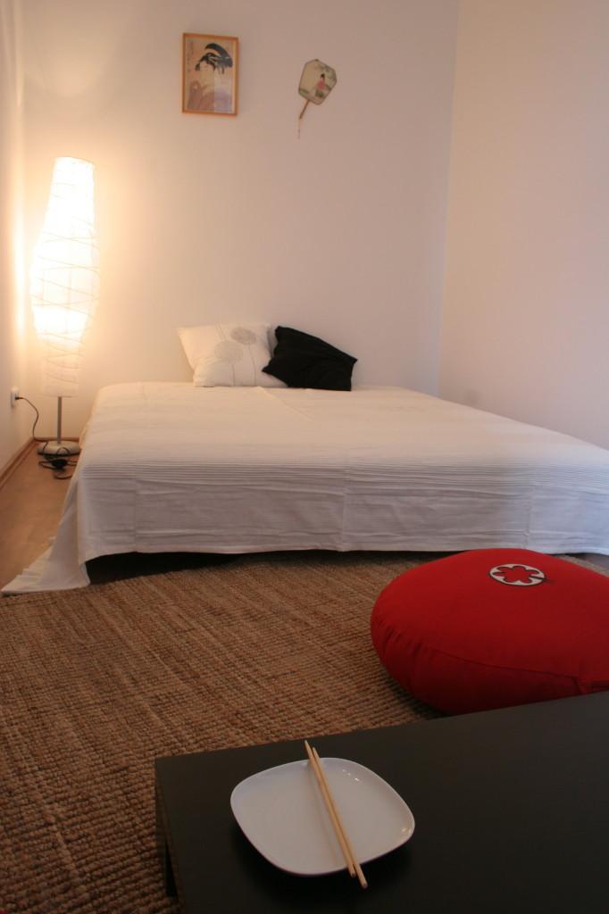 The Japan Room