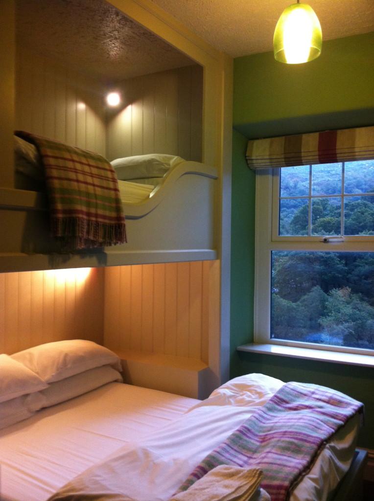 rooms plas curig hostel