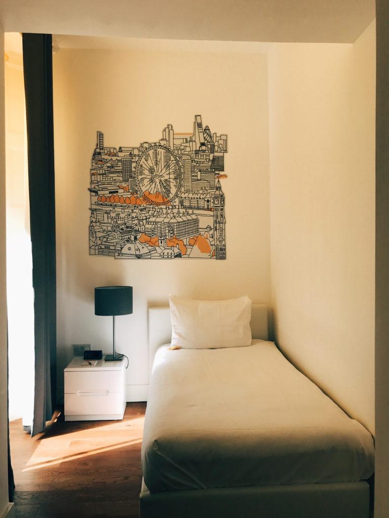 Studyo Hotel in Paddington