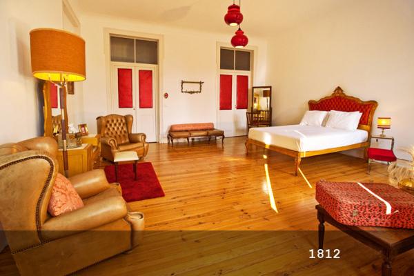 1812 , lisbon calling hostel