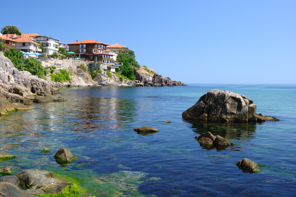 Sozopol, Bulgaria-Bulgaria represents one of the best value destinations in Europe at the moment