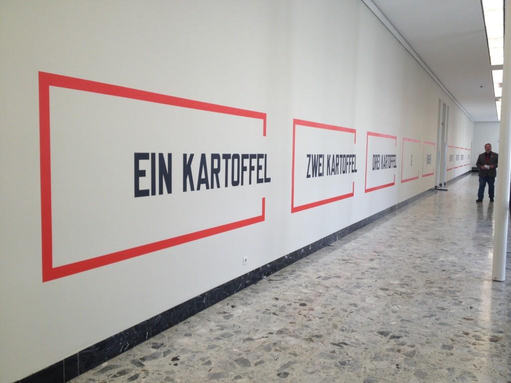 Staatsgallerie, Stuttgart