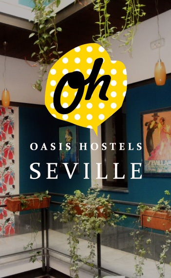 Oasis Backpackers' Palace, Seville review