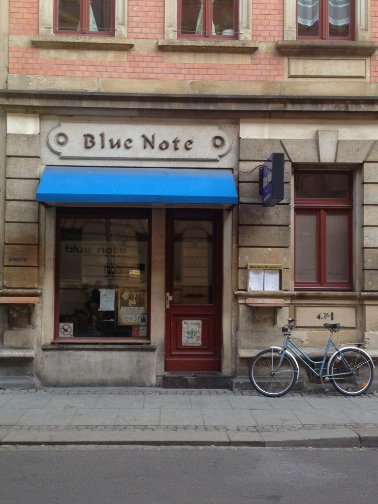 Blue Note, Dresden