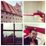 48 Hours in Nuremberg