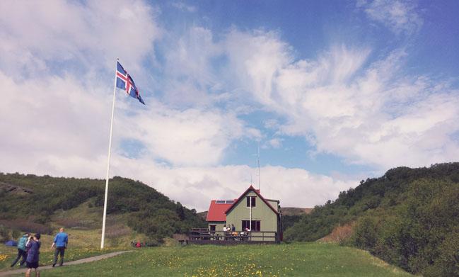 Volcano Hopping in Iceland Thorsmorsk
