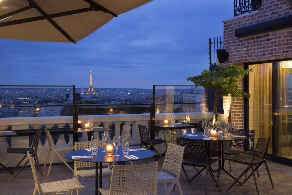 7 of the best budget places to stay in Paris