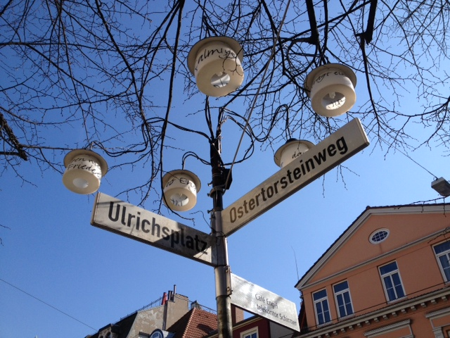 Das Viertel-Introduction to Bremen