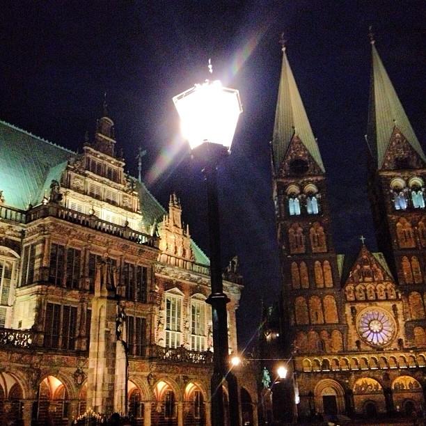 One last look at Bremen