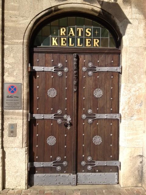 Ratskeller, Bremen