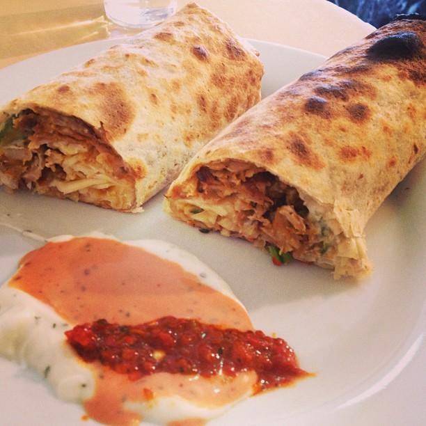 Rollo.Kismet 'New Generation' Turkish restaurant