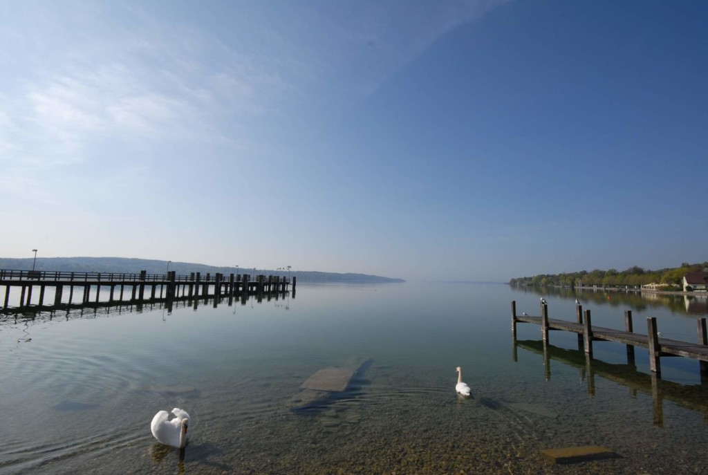 Starnberg. Image licensed from Wikipedia under Creative Commons License.