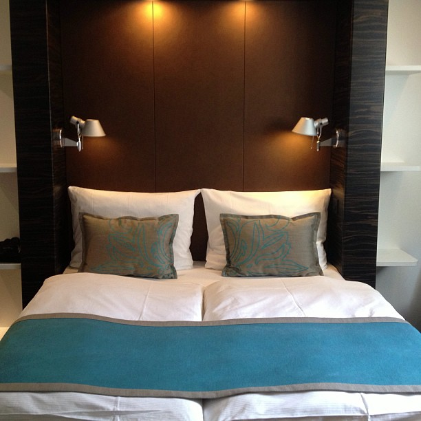 Motel One, Edinburgh Royal
