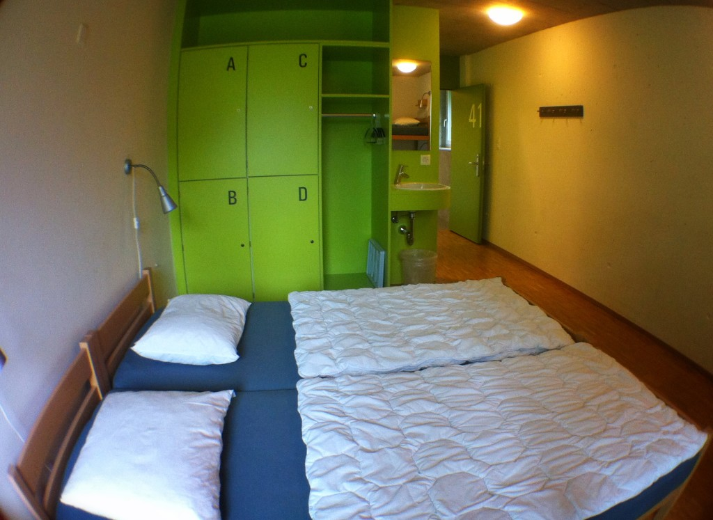 Comfort Room 1