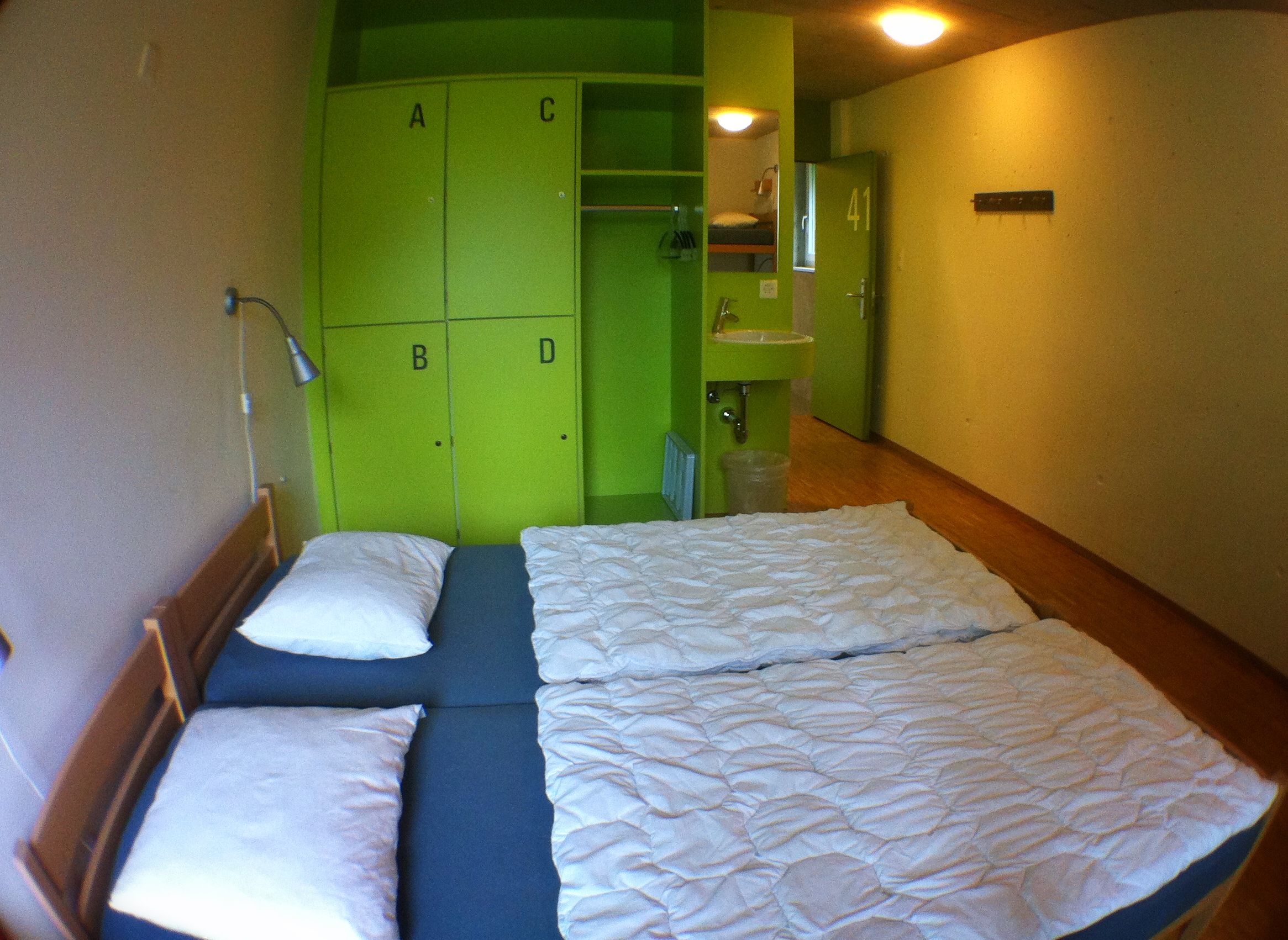 Private Room Hostel Cheap
