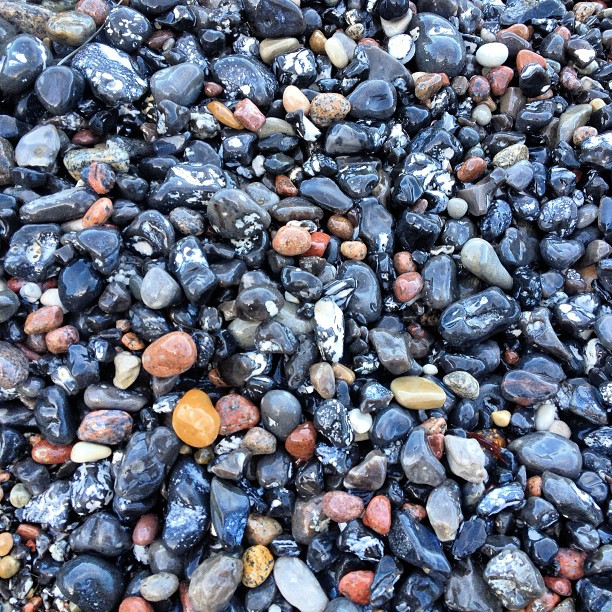 Konigsstuhl beach