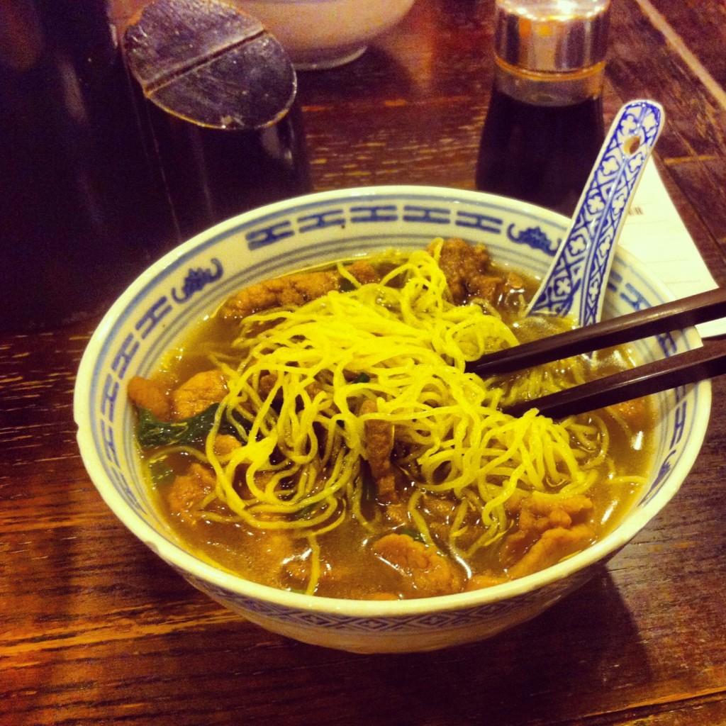 tsim noodle