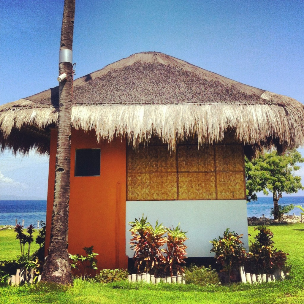 The Phillippines... paradise