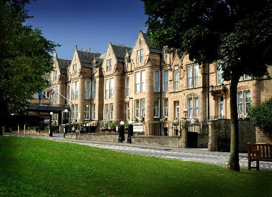 Best Western Bruntsfield