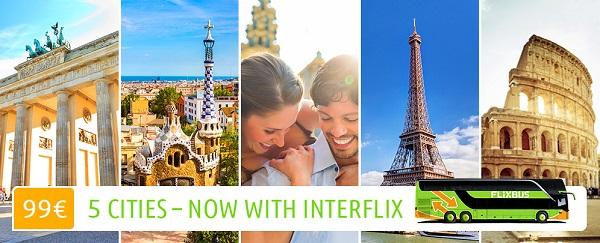 interflix europe €99