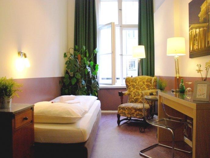private single room grand hostel berlin