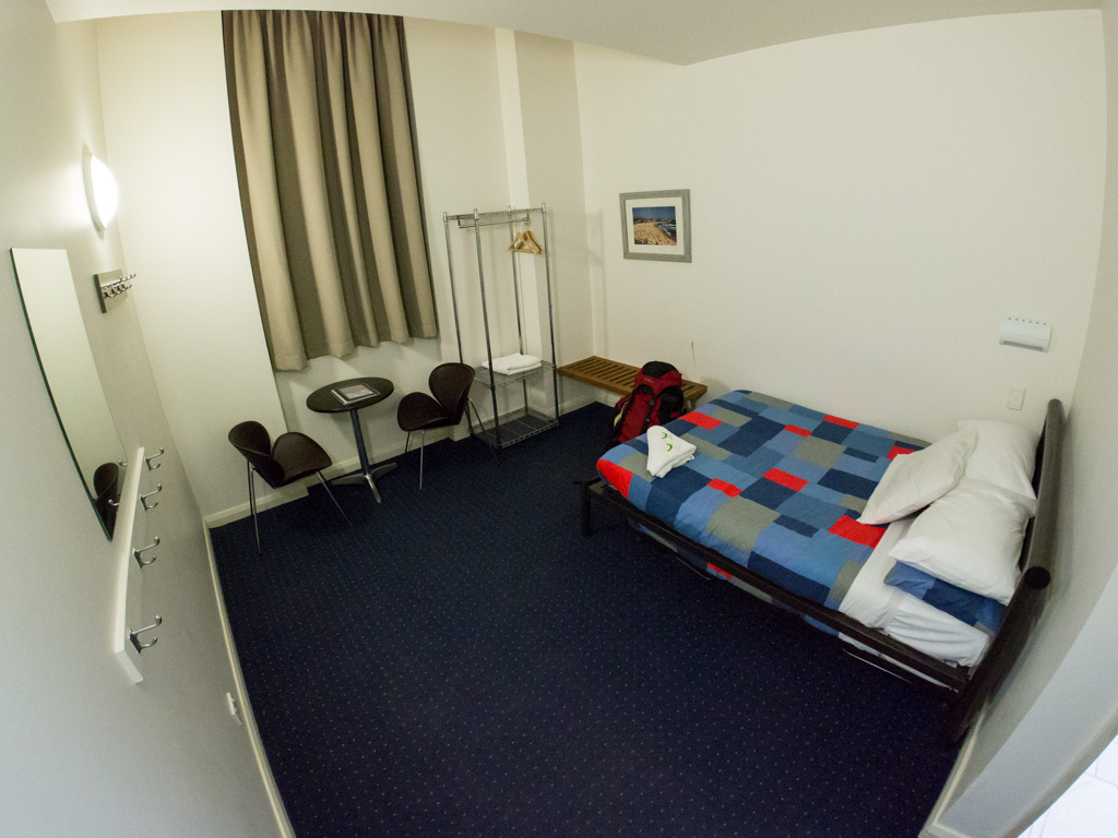 Great Photos Of Sydney In A Sydney Central Yha Review