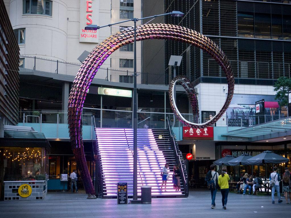 Sydney Central YHA Oz-3