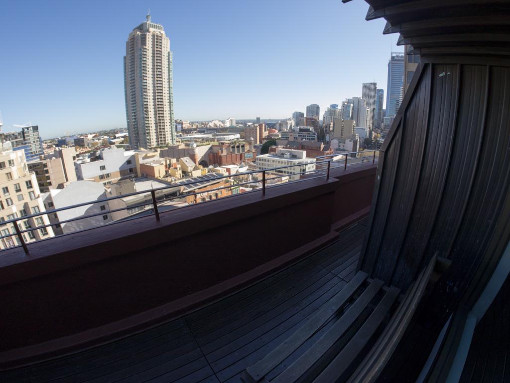 Sydney Central YHA Oz-7