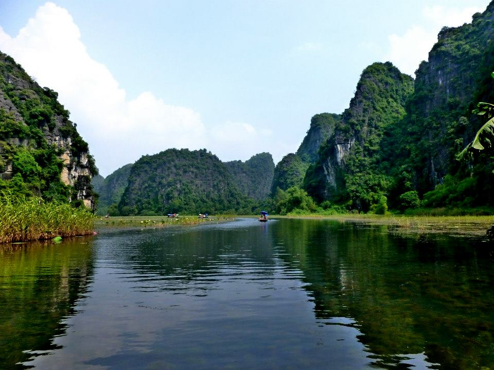 Exploring Vietnam is an experience like no other