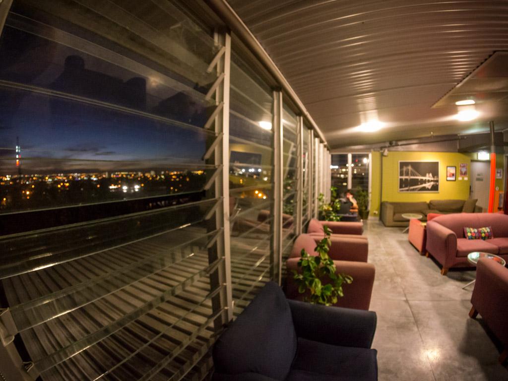 Hostel Melbourne Metro YHA-18
