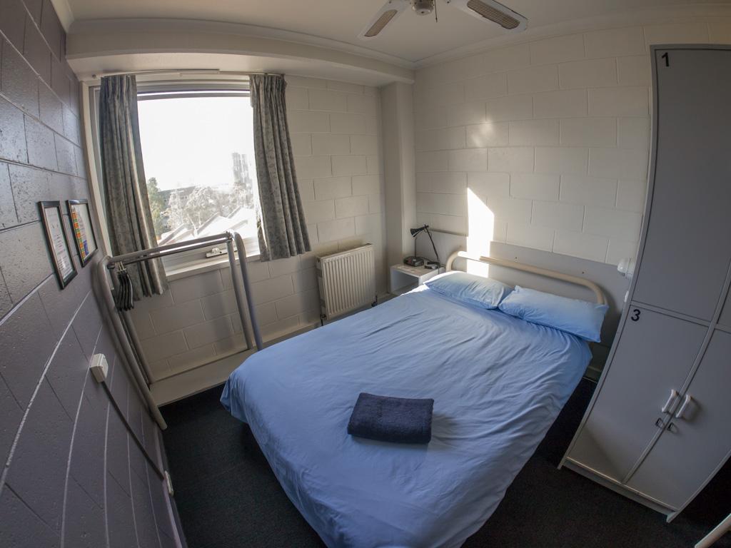 Hostel Melbourne Metro YHA-2