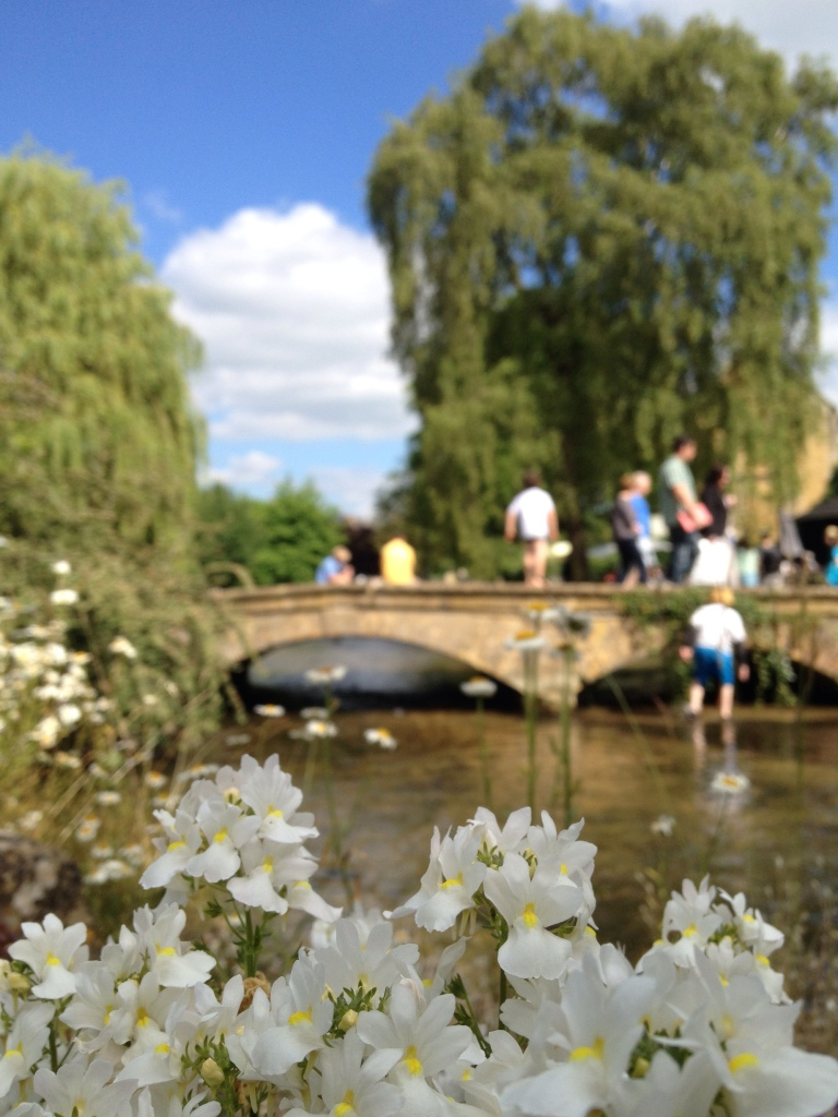 Bourton on Water